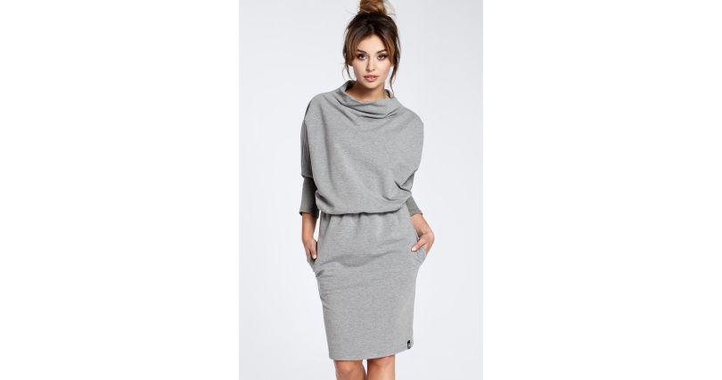 8a61830729 sukienki dresowe - Sukienki na sezon 2019 - Moda - Sklep OHSO.pl™