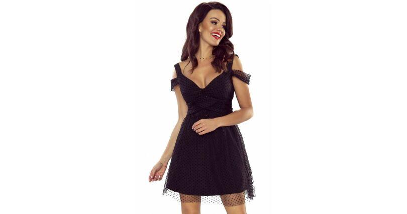 cec82bbf89 Sukienki na sezon 2019 - Moda - Bergamo by Jolanta K. - wszystkie produkty  na stronie - Sklep OHSO.pl™