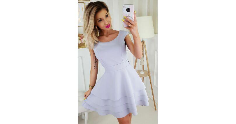 281f736691 Sukienki na sezon 2019 - Moda - Bicotone - wszystkie produkty na stronie -  Sklep OHSO.pl™