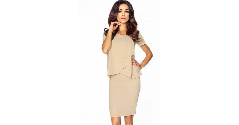 8d1c9b53ec Sukienki na sezon 2019 - Moda - Kartes Moda - wszystkie produkty na stronie  - Sklep OHSO.pl™