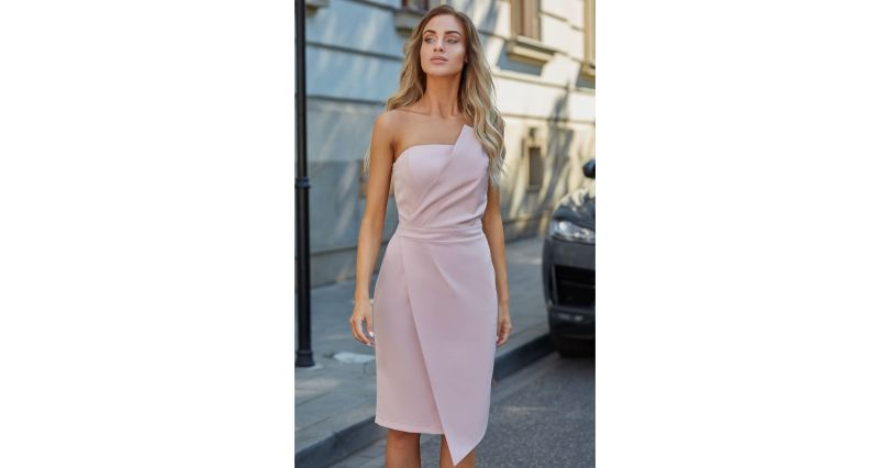 49b42825431c1c Sukienki na sezon 2019 - Moda - Sklep OHSO.pl™
