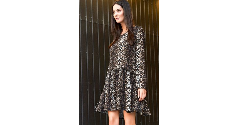 e8a9e8611d Sukienki casual - Sukienki na sezon 2019 - Moda - Dostępne 24h - Sklep  OHSO.pl™